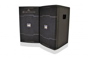 Loa Karaoke CAVS 625SE
