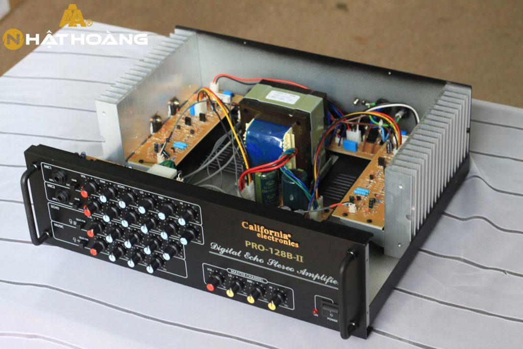 ampli-karaoke-california-pro-128BII-5