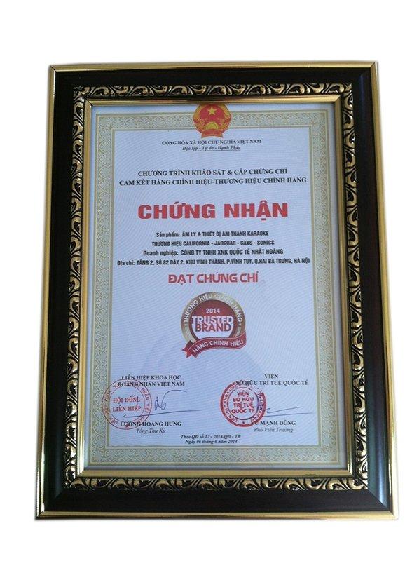 chungnhanchinhhang