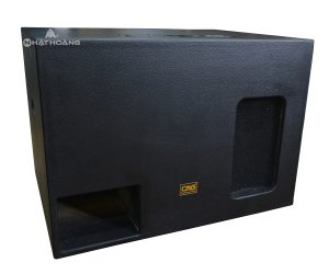 Subwoofer CAVS CS915S
