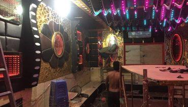 Nhật Hoàng – đơn vị thi công phòng karaoke uy tín tại Hà Nội