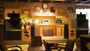 Những phụ kiện không thể thiếu cho dàn âm thanh quán cà phê