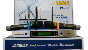 Tư vấn lựa chọn micro karaoke không dây sóng UHF hay VHF