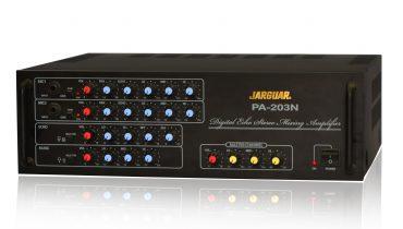 Mua amply Jarguar PA-203N chính hãng chất lượng giá cực hấp dẫn