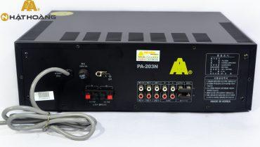 Giá Amply Jarguar PA-203N chính hãng nhập khẩu Hàn Quốc