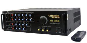 Amply California 828R