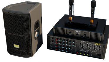 Bật mí cách chọn mua dàn âm thanh cho karaoke gia đình