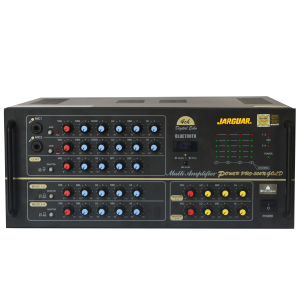 Amply Jarguar Pro-506N GOLD Bluetooth 2019