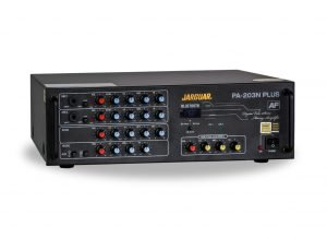 Amply Jarguar PA-203N PLUS Anti-Feedback 2019