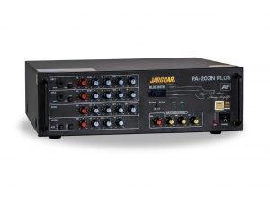 Amply Jarguar PA-203N PLUS Anti-Feedback 2019