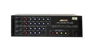 Amply Jarguar PA-203N PLUS