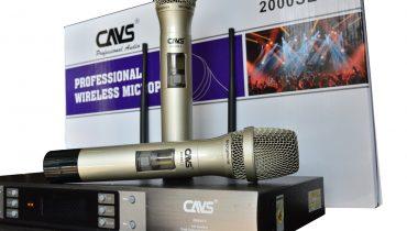 Mua micro karaoke loại nào tốt? Top 5 micro Karaoke tốt nhất hiện nay