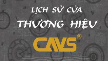 Lịch sử không phải ai cũng biết về CAVS