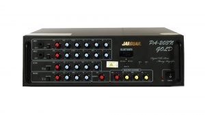 Amply JARGUAR PA-203N GOLD BLUETOOTH