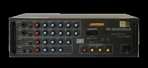 Amply JARGUAR PA-203N Gold