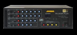 Amply JARGUAR PA-203NPlus Bluetooth