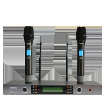 Mua Micro xịn không dây hát karaoke tại Nhật Hoàng được bảo hành 1 năm