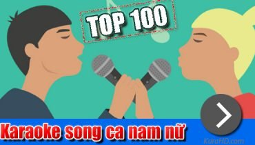 Những bài hát karaoke bolero được yêu thích nhất