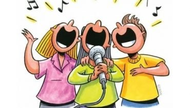 Cách luyện giọng hát cao và khoẻ như ca sĩ tại nhà