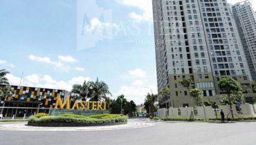 Dự Án Hệ Thống Âm Thanh Chung Cư Masteri Quận 2 TP.HCM