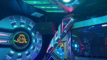 Dự Án Lắp Phòng Karaoke Kinh Doanh Sao Đêm Vip Như Quỳnh – Hưng Yên