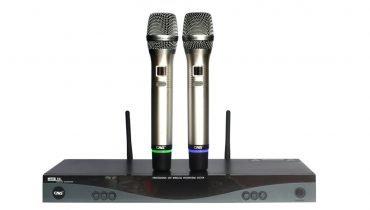 Cách để lựa chọn micro hát karaoke phù hợp với gia đình bạn