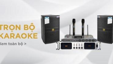 Cách lựa chọn thiết bị âm thanh karaoke cho gia đình bạn