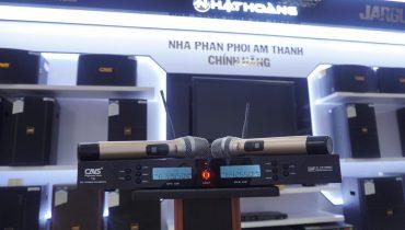 Địa chỉ mua Micro Karaoke uy tín tại TP.HCM