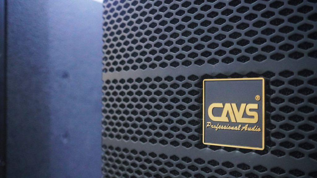 Loa Full CAVS LS710 hình thực tế 2