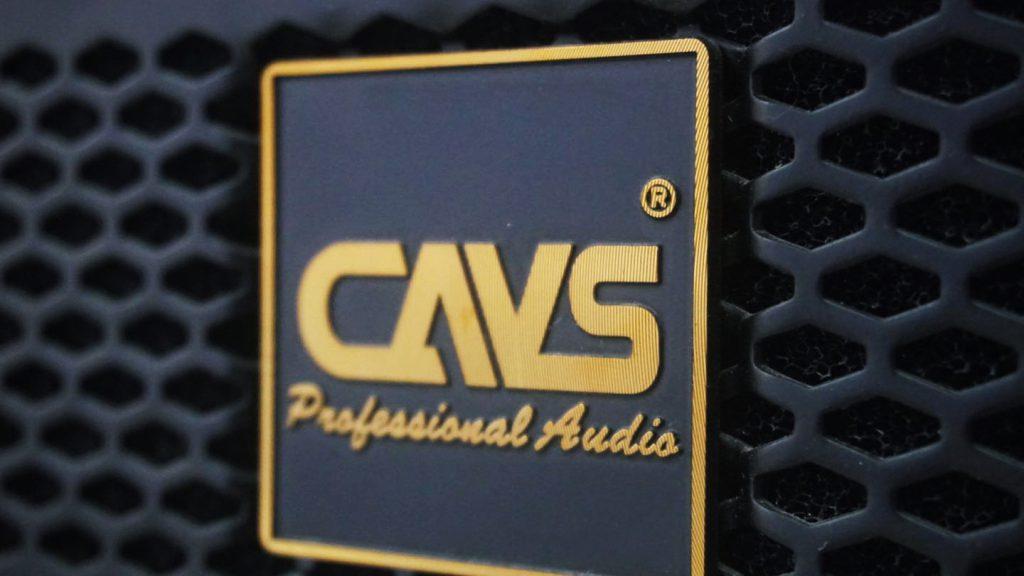 Loa Full CAVS LS710 hình thực tế 3