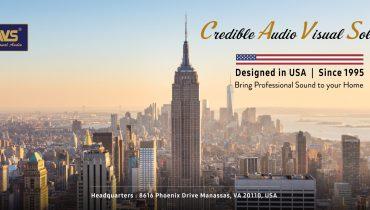 Giới Thiệu Về Thương Hiệu CAVS – Credible Audio Visual Solutions