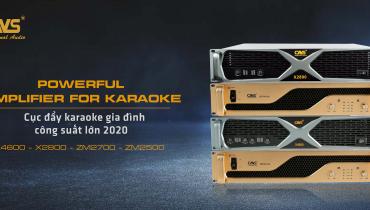 Top 5 Cục đẩy hát Karaoke hay nhất 2021