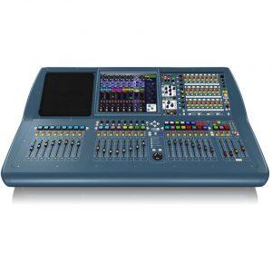 PRO2-CC-IP MIXER DIGITAL 64 INPUT 27 BUS MIDAS