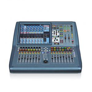 PRO1-IP MIXER DIGITAL 48 INPUT 27 BUS MIDAS