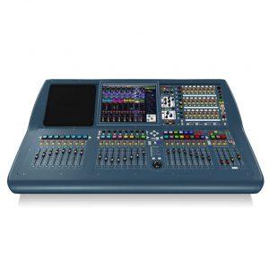 PRO2C-CC-TP MIXER DIGITAL 64 INPUT 27 BUS MIDAS
