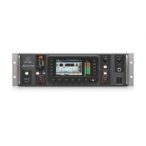 BEHRINGER X32 RACK MIXER DIGITAL 40 INPUT 25 BUS