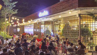 Cafe De Cube Đồng Nai