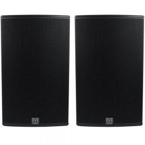 Loa Martin Audio Blackline X15