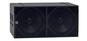 Sub Martin Audio Blackline SX218