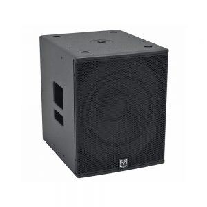 Loa Sub Martin Audio Blackline X115