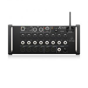 XR16 DIGITAL MIXER BEHRINGER 16 INPUT
