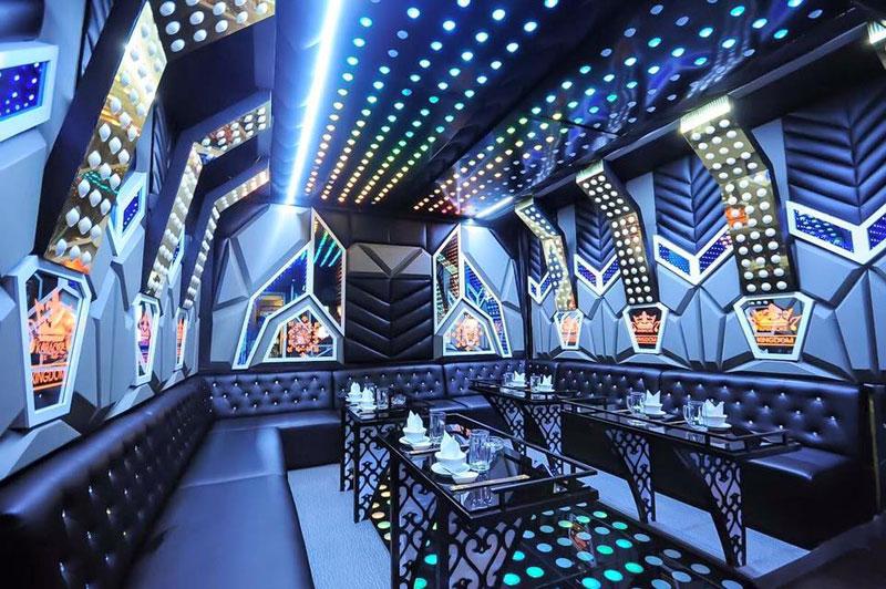 lắp đặt dàn Karaoke nhập khẩu chính hãng 6
