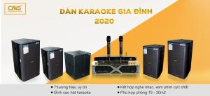 Dàn Karaoke Gia Đình A09