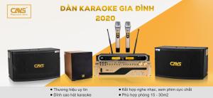 Dàn Karaoke Gia Đình A06