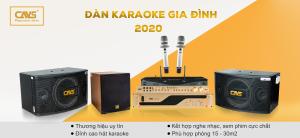 Dàn Karaoke Gia Đình A13