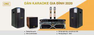 Dàn Karaoke Gia Đình A12