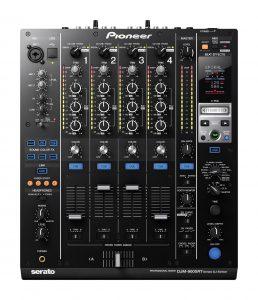 Mixer Pioneer DJM-900Srt