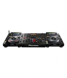 Mixer DJ DJM-2000Nexus