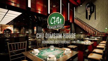 Nhà hàng Chu Dimsum
