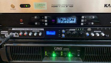 Địa chỉ mua Cục Đẩy Main Karaoke uy tín tại TP.HCM